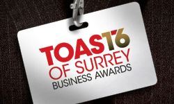 Surrey Private Investigator finalists Surrey Business Award